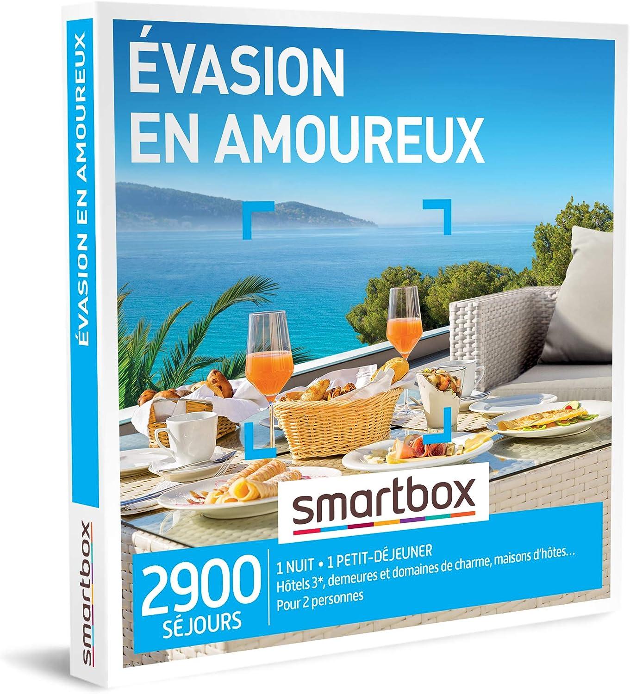 massage et kayak Smartbox Choix Magique Coffret Cadeau Homme Femme Couple Id/ée Cadeau casquettes 2000 Exp/ériences telles que d/îners de couvercles manucure