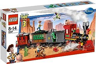 LEGO Toy Story 7597 - Tren del Oeste