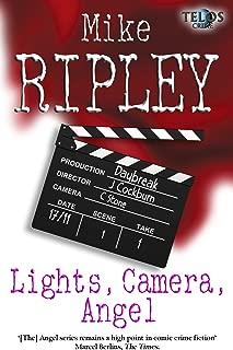 Lights, Camera, Angel (Fitzroy Maclean Angel Series Book 10)
