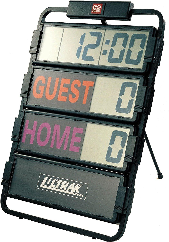 Ultrak cheap sold out Multi-Sport Scoreboard EA