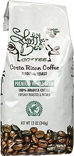 Shuffle Bean Medium Roast Whole Bean Coffee