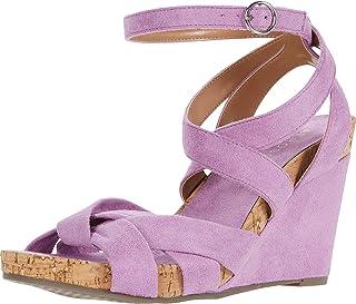 Purple / Sandals / Shoes