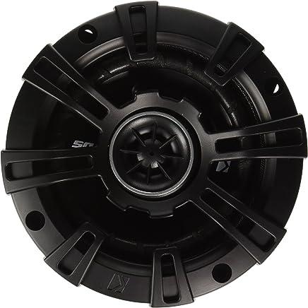 $44 Get Kicker 43DSC44 D-Series 4-Inch 120 Watt 2-Way Coaxial Speakers (Pair)