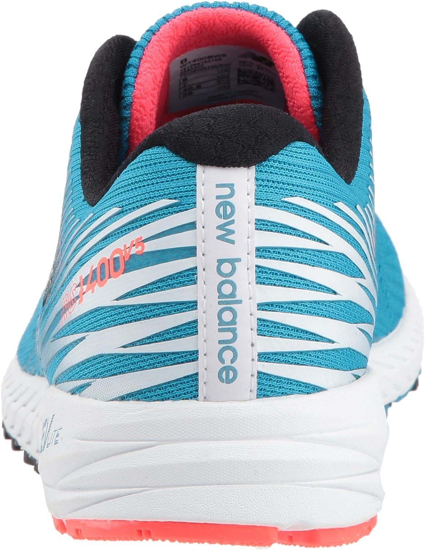 Amazon.com   New Balance Women's 1400 V5 Running Shoe   Road Running