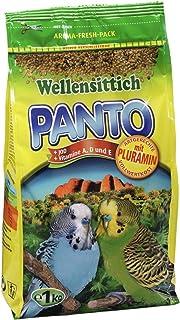 Panto - Forro para periquitos (5 x 1 kg)