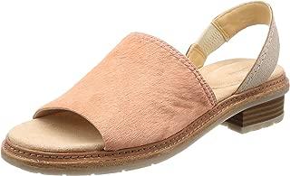 Clarks Women's Trace Stitch Fashion Sandals