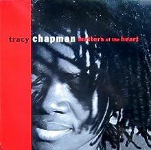 Matters of the Heart [Vinyl LP] [Schallplatte]