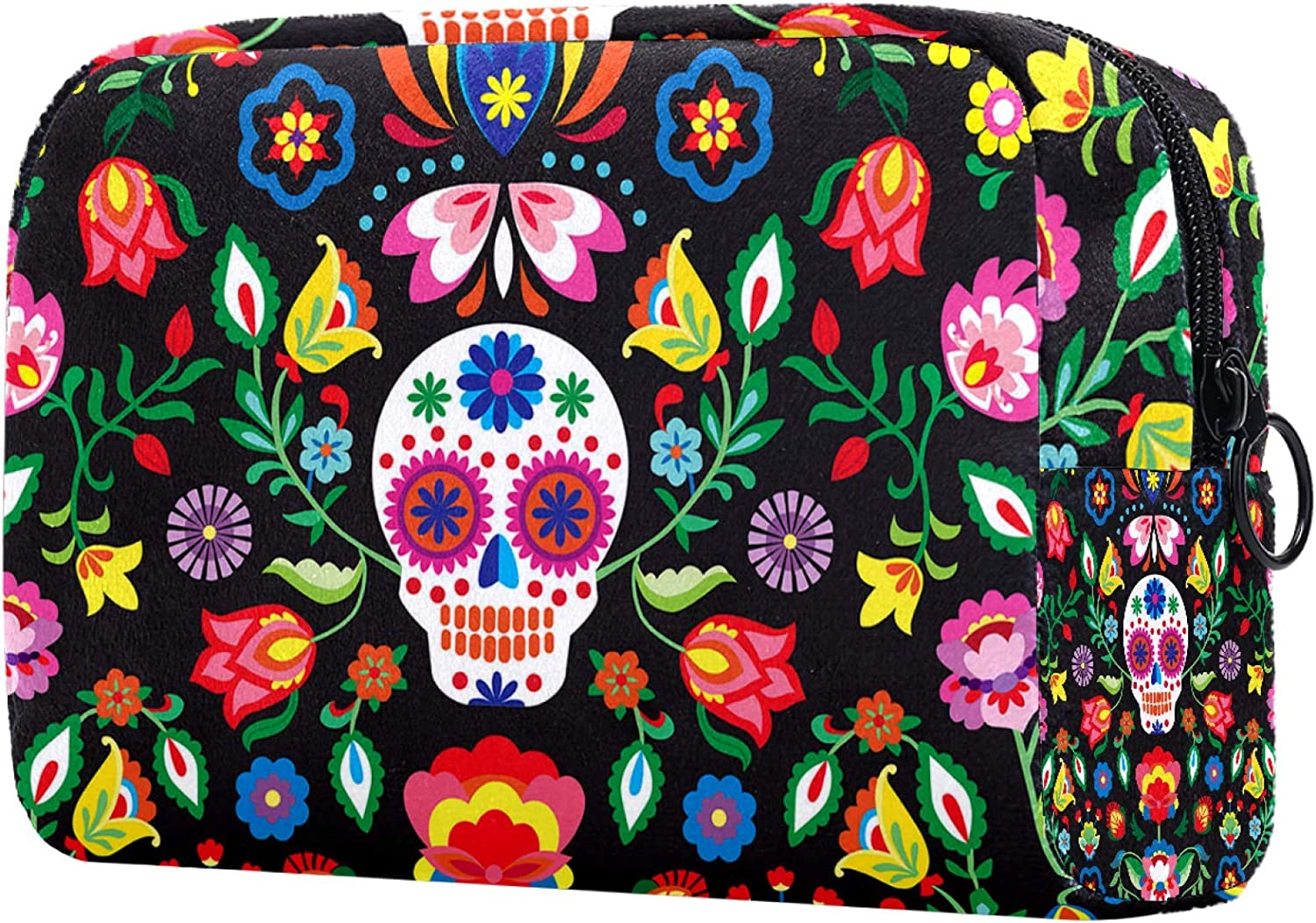 Mother's Day Gift Cosmetic Bag for Women Toi Chicago Mall Makeup Travel Manufacturer direct delivery Bags