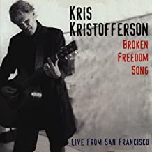 Broken Freedom Song - Live from San Francisco
