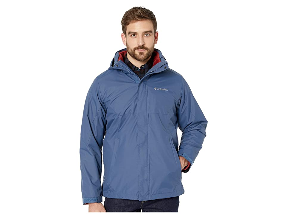 Columbia Eager Air Interchange Jacket (Dark Mountain) Men