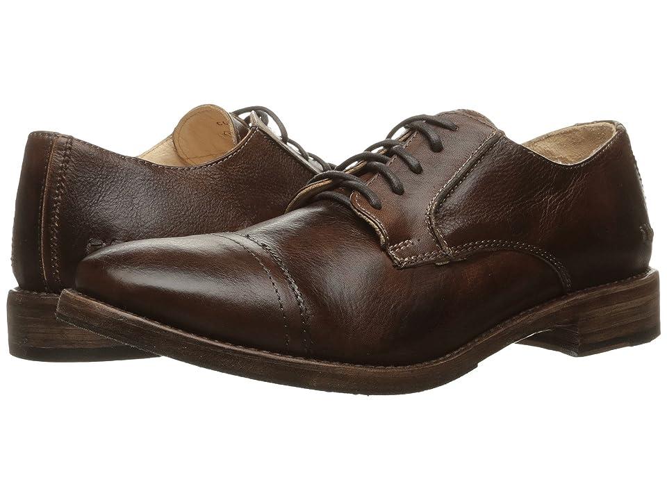 Bed Stu Diorite (Teak Rustic Leather) Men