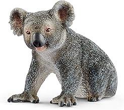 Schleich-14815 Koala Macho, Color Gris, Multicolor (14815)