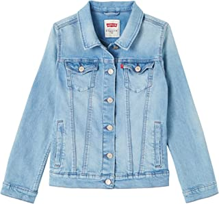4caac847e6d9c Amazon.fr   Veste en jean - Fille   Vêtements
