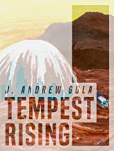Tempest Rising (No Room in the Sky Book 2)