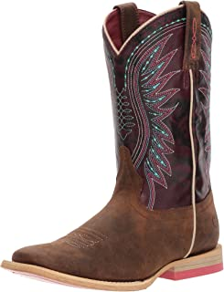 ARIAT Kids' Vaquera Western Boot