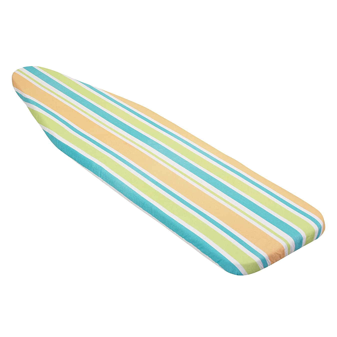 Honey-Can-Do IBC-01897 Premium Ironing Board Cover- HCD Stripes