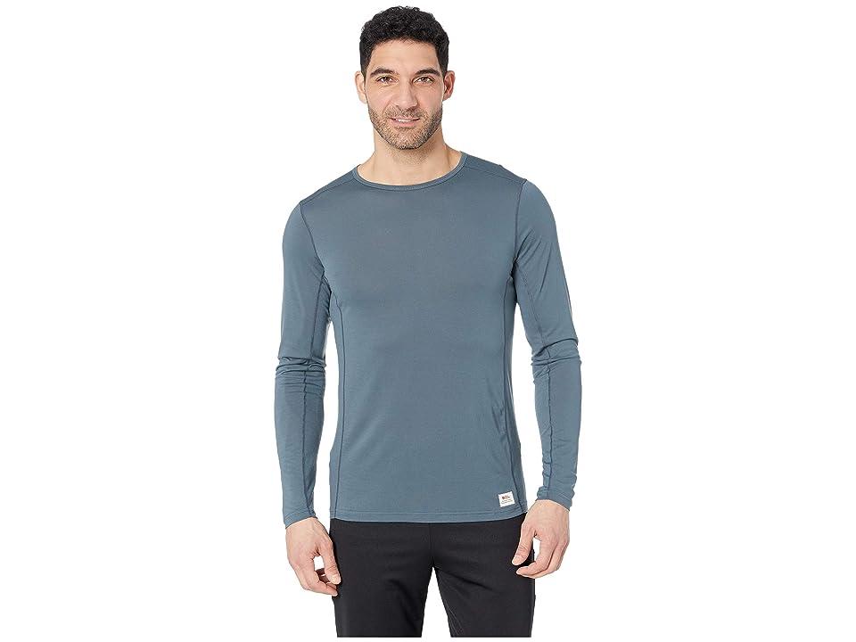 Fjallraven Abisko Shade Long Sleeve T-Shirt (Dusk) Men