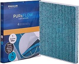 Pureflow Cabin Air Filter PC99157X   Fits 2015-18 Nissan Micra, 2014-18 Versa, 2016-18 Versa Note