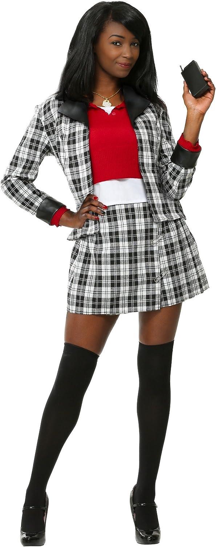 Fun Costumes Clueless Dee Plus Size Womens Fancy dress costume 2X