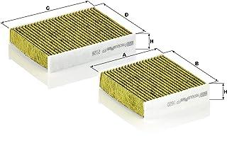 MANN-FILTER FP 21 000-2 Filter