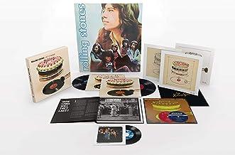 """Let It Bleed [2 LP/2 CD/7""""][Deluxe Box Set]"""