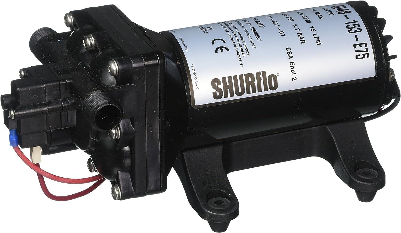 Shurflo 4048153E75 Electric Pump free shipping online shop Water