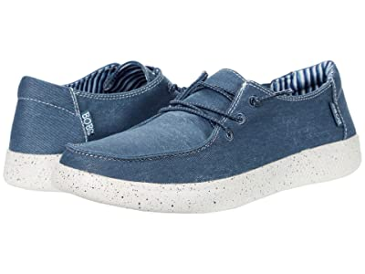 BOBS from SKECHERS Bobs Skipper Summer Life (Navy) Women
