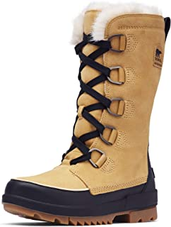 Women's Tivoli IV Tall Waterproof Insulated Winter Boot with Faux Fur Collar