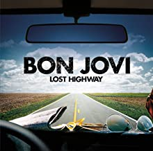 Best bon jovi lost highway cd Reviews