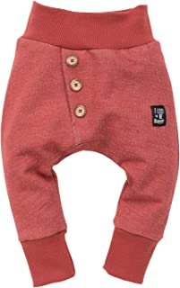 Secret Forest Pinokio Baby Ni/ños Beb/é Unisex Pantalones Leggings Pants Amarillo 100/% Algod/ón Pantal/ón 62-104 cm