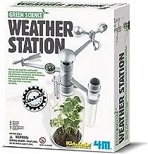 Great Gizmos- Weather Station Reciclaje (4M 4367