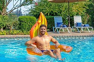 Poolmaster Swimming Pool Float Sling Water Chair