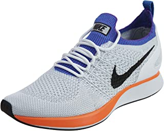 best loved 6746b 8e011 Nike Air Zoom Mariah Flyknit Racer, Chaussures de Gymnastique Femme