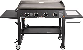 blackstone stainless steel 36 inch griddle cooking station
