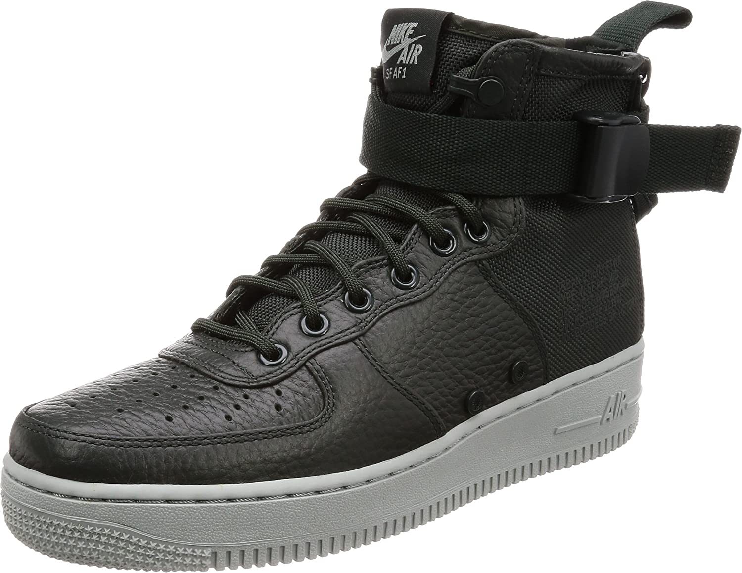 Nike Women's SF AF1 Mid Basketball shoes
