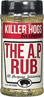 Best killer hogs ap rub Reviews