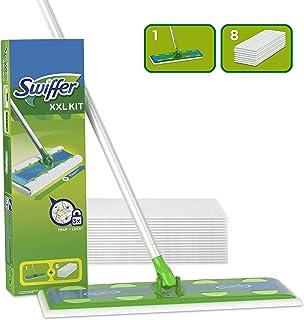 Swiffer XXL Mopa & Completo de Sistema de Limpieza Plus