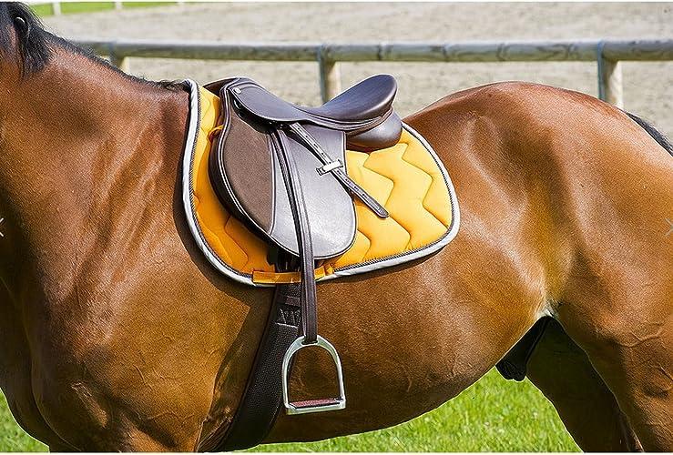 Eric Thomas Equestrian  Advance tous usages Saut Selle d'équitation et housse
