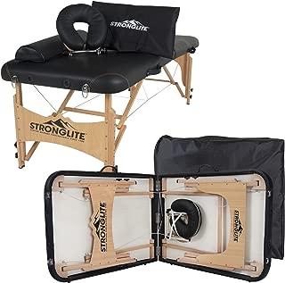stronglite standard plus massage table