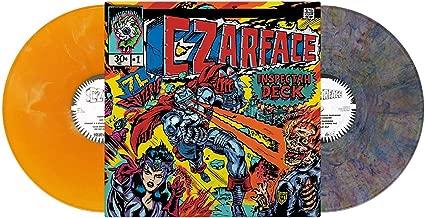 Czarface Self Title Album - Exclusive Limited Edition Random Color Variant #41/200