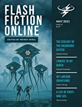 Flash Fiction Online May 2021 (Flash Fiction Online 2021 Issues)