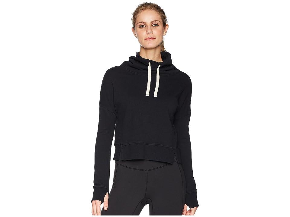 UGG - UGG French Terry Miya Funnel Neck Sweatshirt