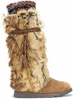Women's Leela Boots Fashion