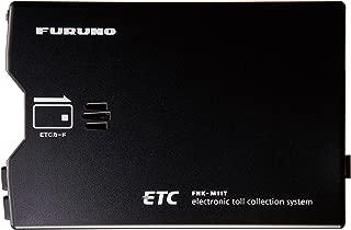 ETC車載器 FNK-M11T 音声/ブザー切替可能モデル 古野電気 フルノ