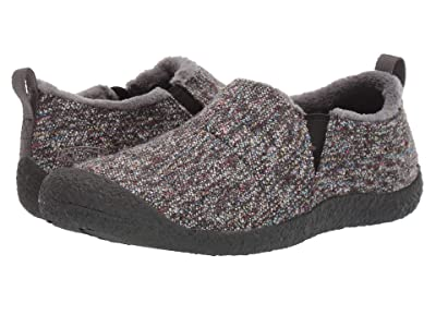 Keen Howser II (Grey Multi/Raven) Women