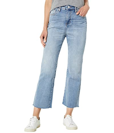 Jag Jeans Phoebe Crop Bootcut Jeans