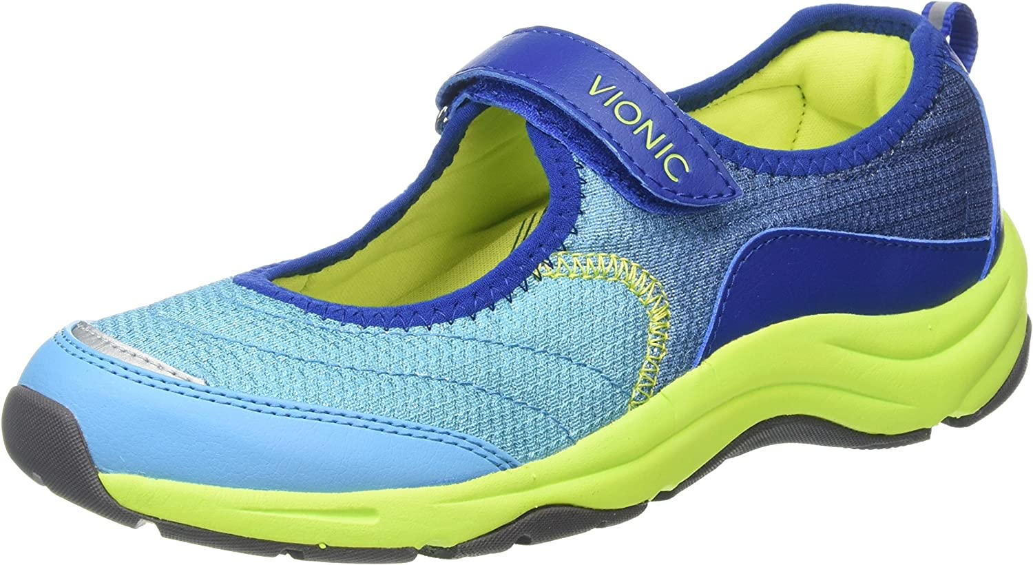 Women's Vionic, Action Sunset Slip on sporty shoes