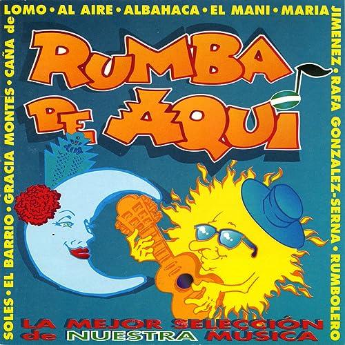Me la Llevo a Jerez de Caña de Lomo en Amazon Music - Amazon.es