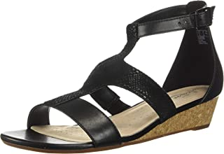 Clarks Abigail Lily womens Wedge Sandal