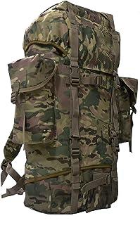 AR TACTICAL BW - Mochila de combate (65 L)